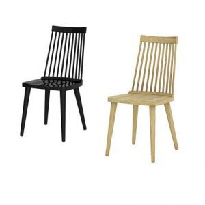 Ilva Spindle Chairs